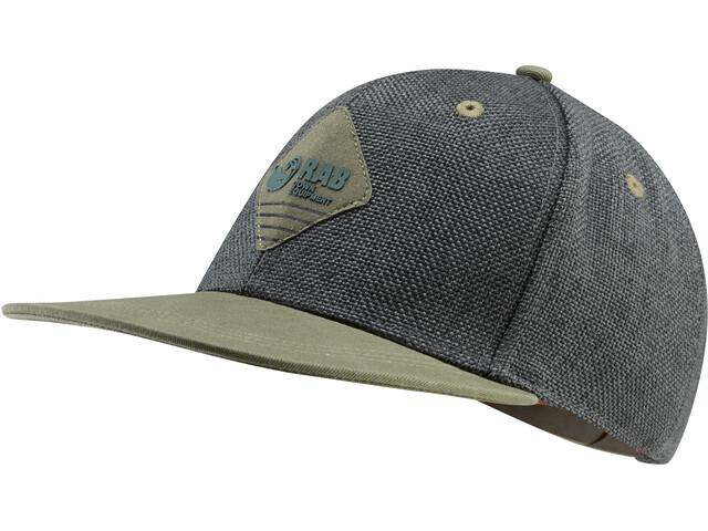 Rab Flatiron Cap Men heather